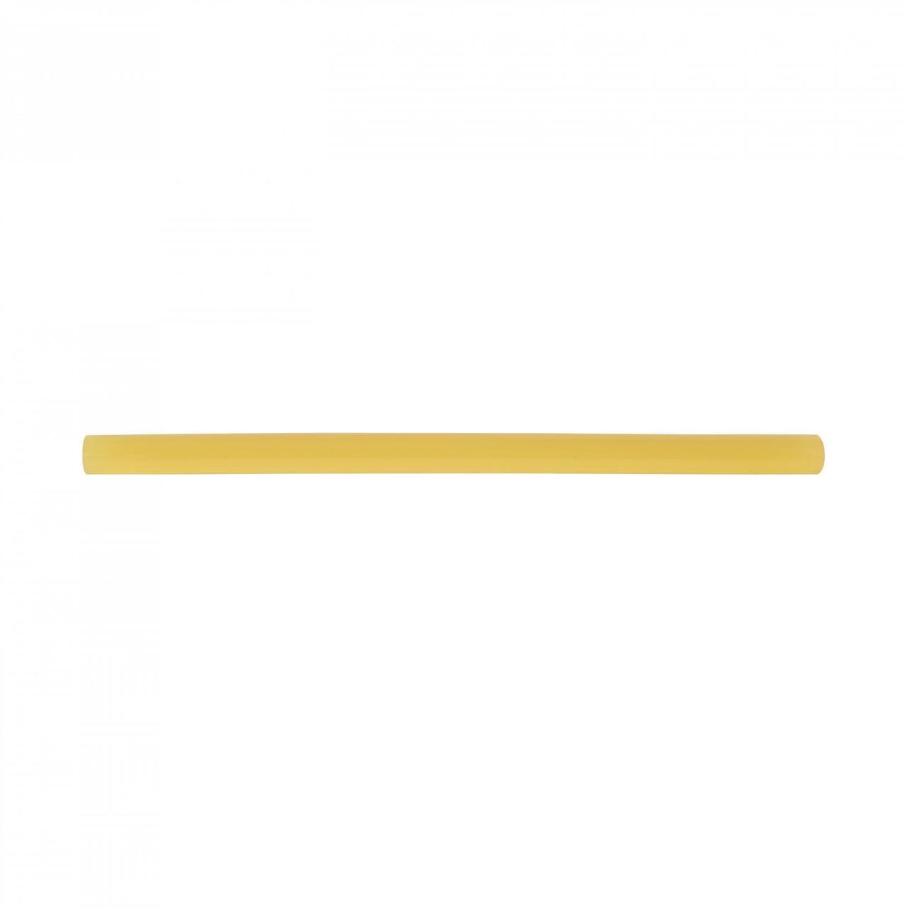 Стержни клеевые EDGE by PATRIOT 11*200мм желтые, упаковка 10шт