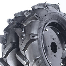 Колесо пневматическое с диском Patriot P5.00-12D, фото 2