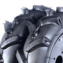 Колесо пневматическое с диском Patriot P5.00-12D, фото 3