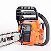 Пила цепная бензиновая Patriot PT 3818, фото 3