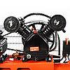 Компрессор поршневой ременной Patriot LRM 50-430R, фото 3
