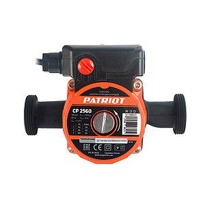 Насос циркуляционный Patriot CP 2560