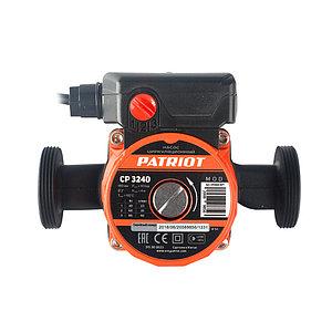 Насос циркуляционный Patriot CP 3240