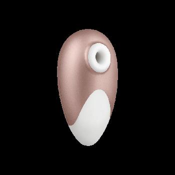 Вакуумно-волновой стимулятор Deluxe от Satisfyer