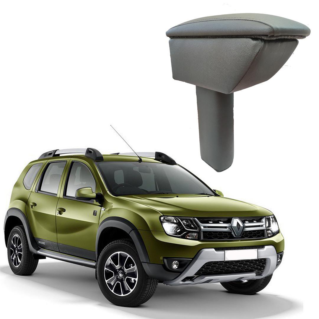 Подлокотник (Бар Люкс) Renault Duster (2009-)