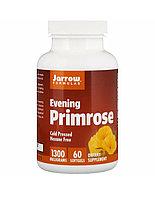 Jarrow Formulas, Масло вечерней примулы , 1300 мг, 60 капсул.