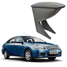 Подлокотник Люкс Nissan Almera G11/G15 (2012-)
