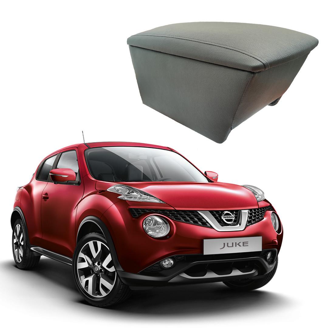 Подлокотник (Бар Люкс) Nissan Juke (2010-)