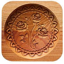 Форма для пряника (пряничная доска) Buken «Розы»