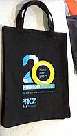 Экологически чистые сумки для покупок с принтом