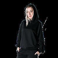 Женский спортивный теплый костюм осень-зима