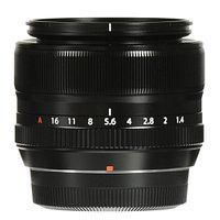 Fujifilm Fujinon XF 35mm F1.4 R Black
