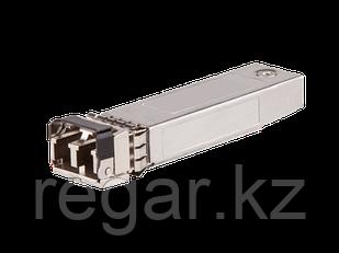 Трансивер сетевой HPE Aruba 10G SFP+ LC LR 10km SMF XCVR