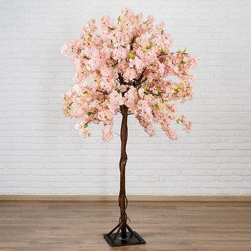 """Дерево искусственное """"Цветущая яблоня"""" 200 см"""