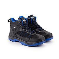 Кроссовки мужские, цвет синий, размер 42