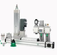 A70.093463 - Дозатор микросмазки для MINI-GF , объем 0-41мм3/цикл, 1-66 цикл/мин, воздух - 5-10бар