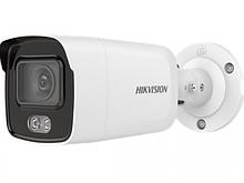 Hikvision DS-2CD2047G1-L (2.8 mm) IP-камера с фиксированным объективом 4 Мп цилиндрическая