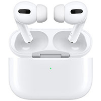 Apple AirPods Pro with Wireless Charging Case гарнитура (MWP22RU/A)
