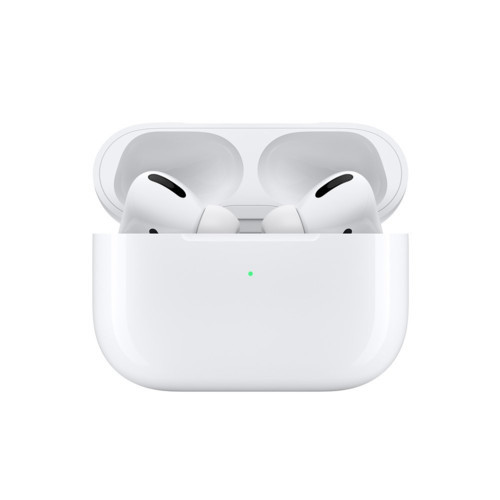 Apple AirPods Pro with Wireless Charging Case гарнитура (MWP22RU/A) - фото 2