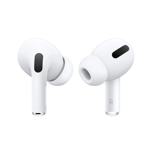 Apple AirPods Pro with Wireless Charging Case гарнитура (MWP22RU/A) - фото 3