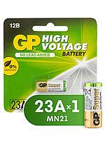 Батарейки GP 23АFRA-2F1