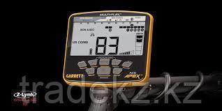 Металлоискатель грунтовый GARRETT ACE Apex (стандартный комплект: металлоискатель), фото 2