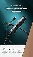 Bluetooth Audio Transmitter Toslink V5.0 (50213) UGREEN, фото 3