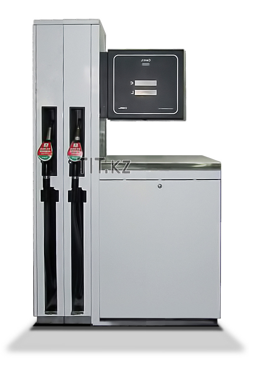 Топливораздаточная колонка Gilbarco SK700 2х4 всасывающего типа на два сорта дизельного топлива