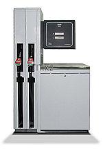 Топливораздаточная колонка Gilbarco SK700 2х4 всасывающая, дизель