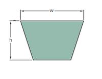 PHG A82   ремень SKF