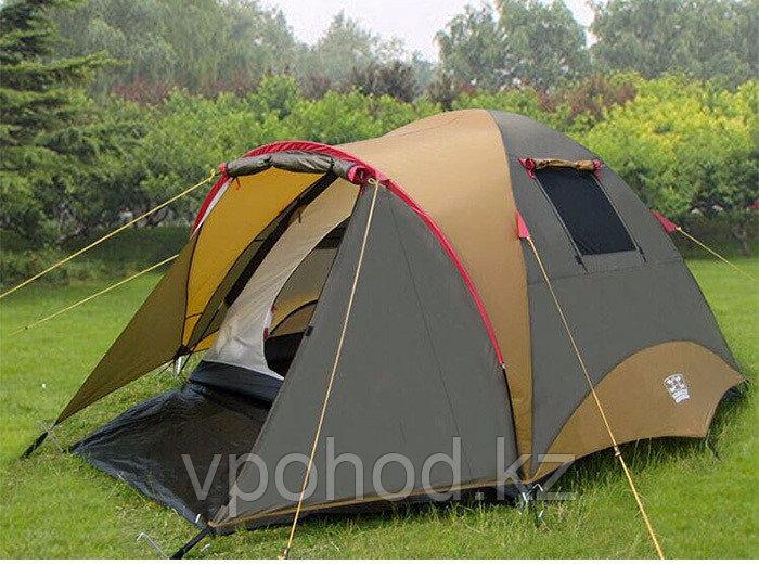 Трехместная палатка Min Traveller 3CV 11650A