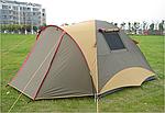 Трехместная палатка Min Traveller 3CV 11650A, фото 2