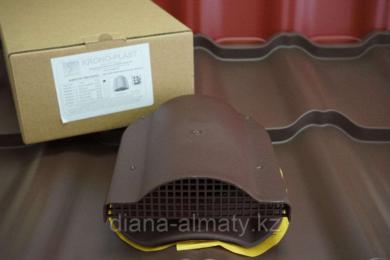 Аэратор - вентиль для металлочерепицы Adamante Адаманте