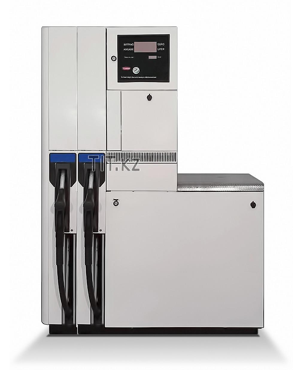 Топливораздаточная колонка  Tokheim Quantium 510 2х4 напорного типа
