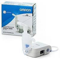 Ингалятор-небулайзер компрессорный OMRON COMPAIR C803 (C21 BASIC)