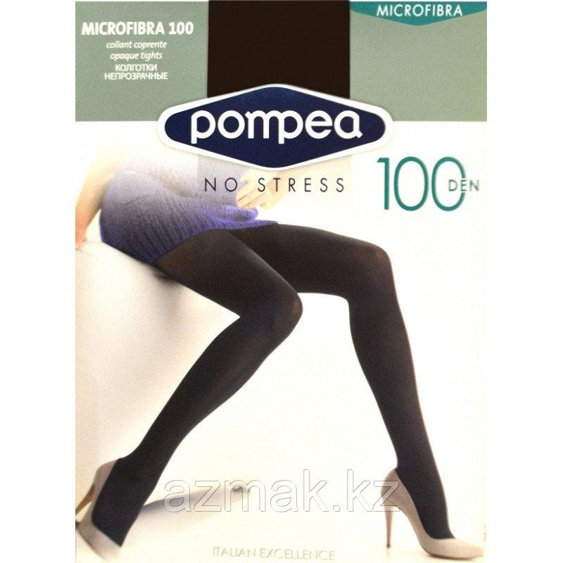 Колготки POMPEA MICROFIBRA 100 DEN