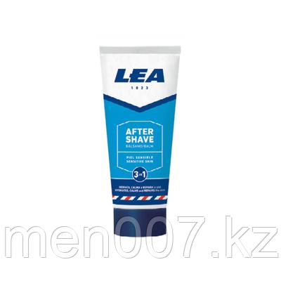 LEA 3 в 1 (Бальзам после бритья) 75 мл