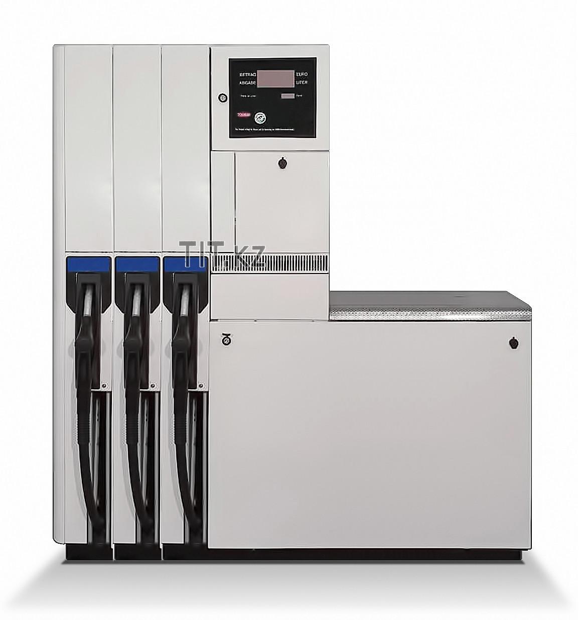 Топливораздаточная колонка  Tokheim Quantium 510 3х6 напорного типа