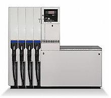Топливораздаточная колонка Tokheim Quantium 510 4х8 всасывающего типа