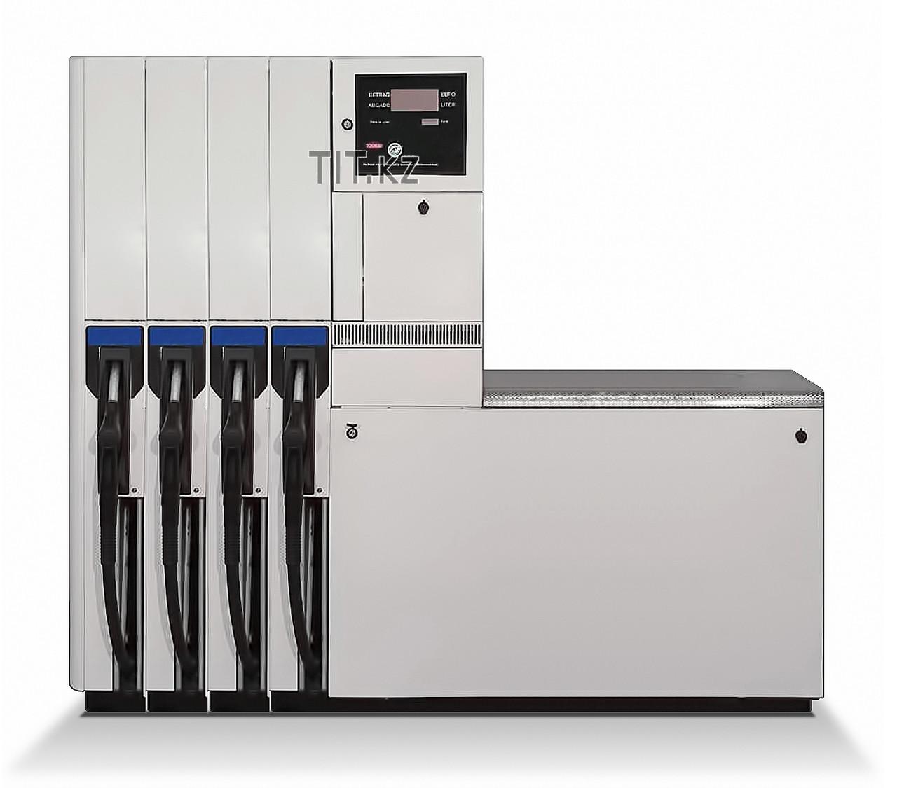 Топливораздаточная колонка  Tokheim Quantium 510 4х8 напорного типа