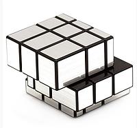 Кубик рубика 3х3х3. Зеркальный