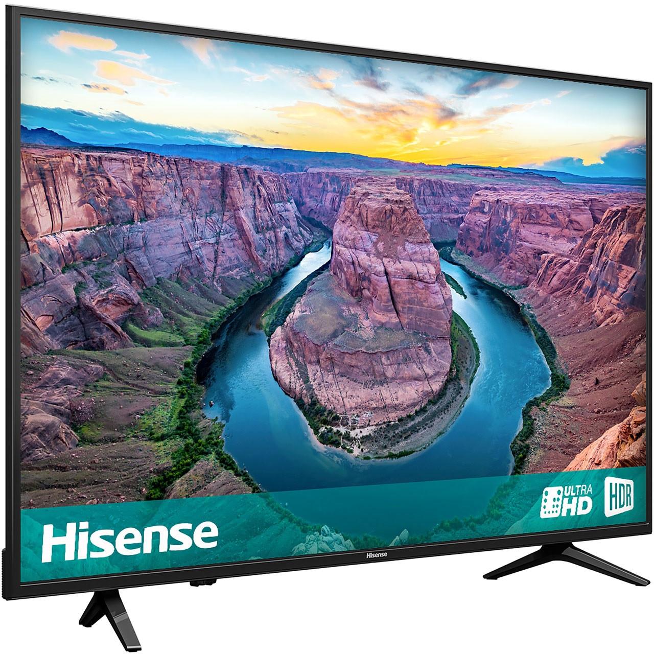 Ремонт телевизоров Hisense