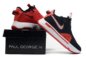 """Баскетбольные кроссовки Paul George 4 """"Ladybug"""" (40-46), фото 3"""