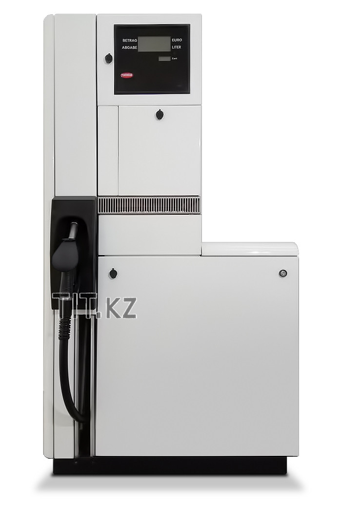 Топливораздаточная колонка Tokheim Quantium 500T 1х2 всасывающая, дизель