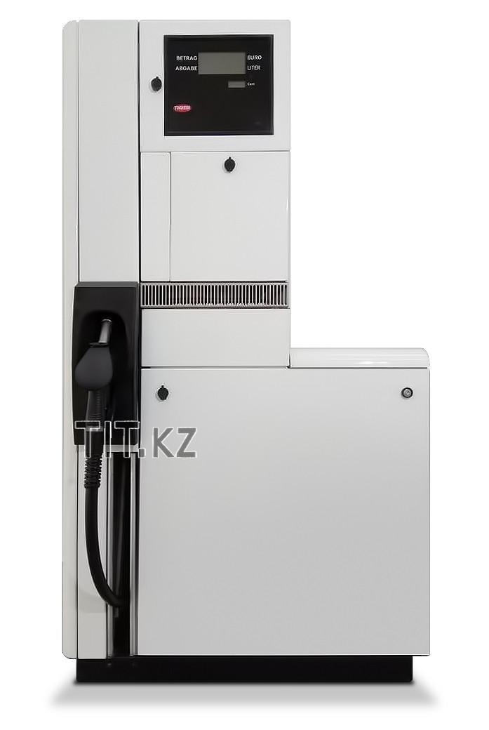 Топливораздаточная колонка Tokheim Quantium 500T 1х2 напорная, дизель