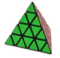 Кубик рубика пирамида 3х3х3