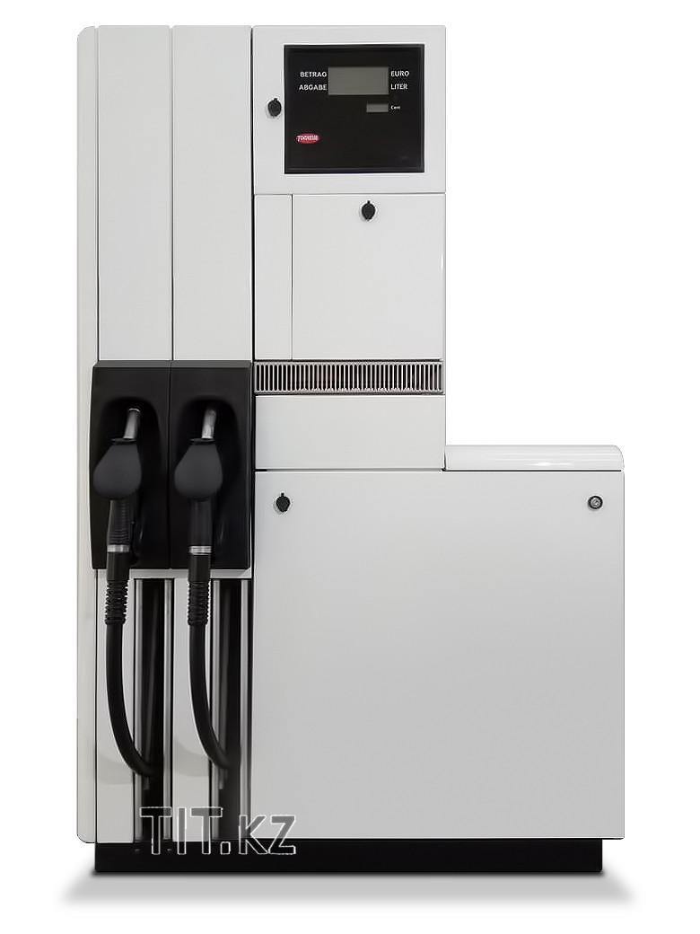 Топливораздаточная колонка  Tokheim Quantium 500T 2х4 напорного типа