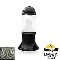 Садовый светильник-столбик FUMAGALLI SAURO 500 D15.553.000.BXD1L