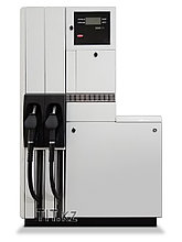 Топливораздаточная колонка Tokheim Quantium 500T 2х4 всасывающего типа, дизель
