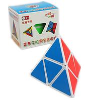 Кубик рубика пирамида 2х2х2